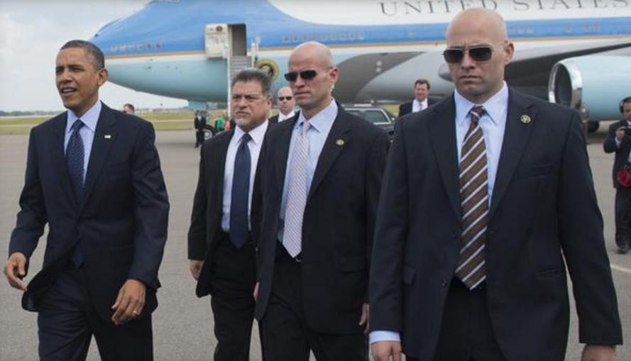 Ai sẽ bảo vệ Obama sau khi nhiệm kỳ tổng thống kết thúc? - 2