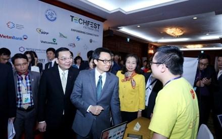 Nhiều startup Việt được thế giới rót vốn - 1