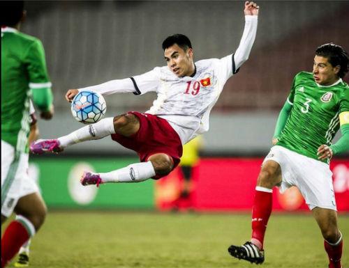 Chờ U22 Việt Nam giành cúp - 1