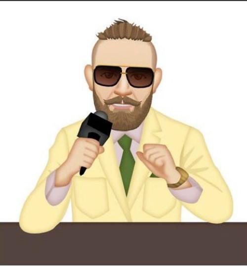 """Chi tiết UFC, McGregor - Alvarez:""""Gã điên"""" lên ngôi thuyết phục (KT) - 12"""