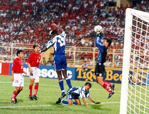 ĐT Việt Nam - AFF Cup: Đừng để giấc mơ thành mây khói - 1