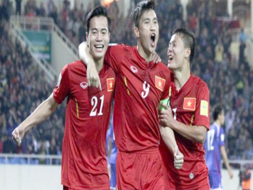 """ĐT Việt Nam: """"Đặc sản"""" để tranh ngôi vua AFF Cup 2016 - 1"""