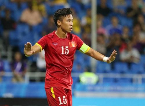 """ĐT Việt Nam: """"Đặc sản"""" để tranh ngôi vua AFF Cup 2016 - 2"""