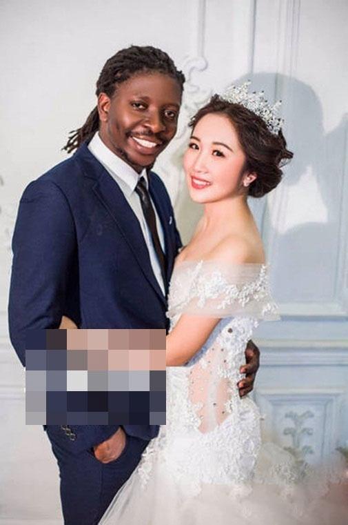 Gái xinh quyết lấy chàng da màu dù bố mẹ phản đối - 7