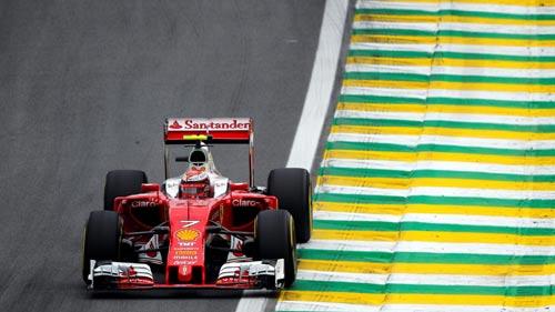 F1, phân hạng Brazilian GP: Chờ đợi một cuộc chiến - 1