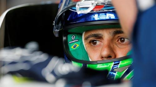 F1, phân hạng Brazilian GP: Chờ đợi một cuộc chiến - 2