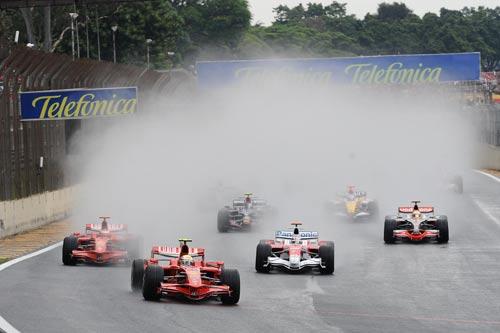 F1, phân hạng Brazilian GP: Chờ đợi một cuộc chiến - 3