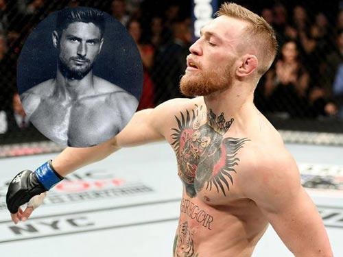 """""""Chân gỗ"""" Giroud đấu UFC với McGregor được… 10 giây - 1"""