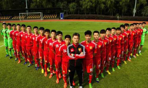 Bóng đá Trung Quốc: Nhiều tiền chưa đi liền thành công - 3