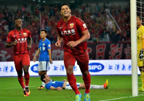 Bóng đá Trung Quốc: Nhiều tiền chưa đi liền thành công - 2
