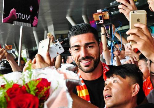 Bóng đá Trung Quốc: Nhiều tiền chưa đi liền thành công - 1