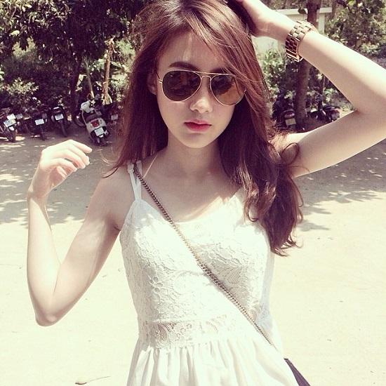 Những hot girl dưới 17 tuổi nổi tiếng phổng phao xinh đẹp - 9