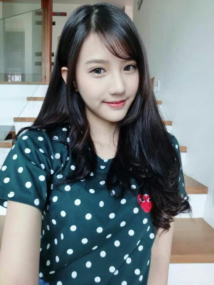 Những hot girl dưới 17 tuổi nổi tiếng phổng phao xinh đẹp - 10