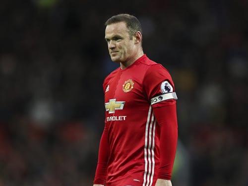 Tin đồn chấn động MU: Bán 8 SAO có Rooney, đưa về Pepe - 1
