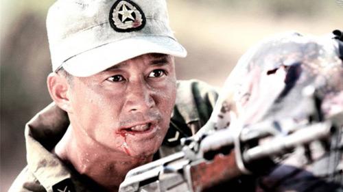 Suýt chết, Ngô Kinh vẫn không dùng diễn viên đóng thế - 3