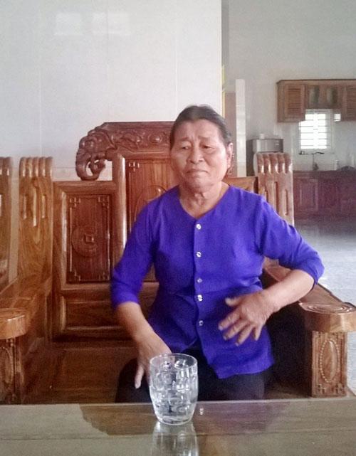 Gặp lại mẹ già sau 13 năm trốn lệnh truy nã - 1