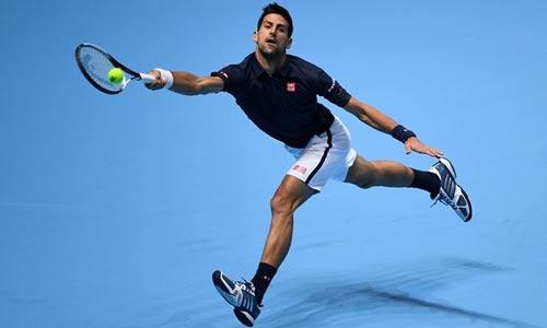 Djokovic - Thiem: Sở thích ngược dòng (ATP Finals 2016) - 1