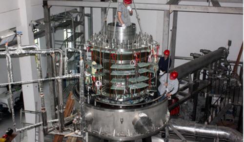 TQ tạo nam châm mạnh gấp 200.000 lần từ trường trái đất - 1