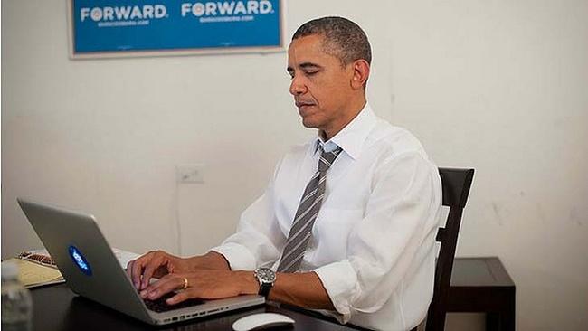 Obama làm gì sau khi kết thúc nhiệm kỳ Tổng thống? - 1