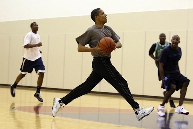 Obama làm gì sau khi kết thúc nhiệm kỳ Tổng thống? - 5
