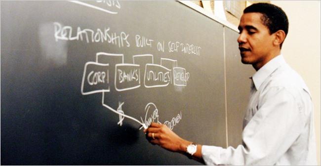 Obama làm gì sau khi kết thúc nhiệm kỳ Tổng thống? - 4