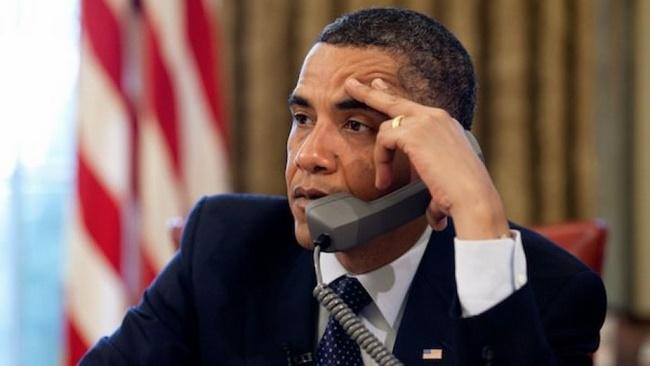 Obama làm gì sau khi kết thúc nhiệm kỳ Tổng thống? - 6