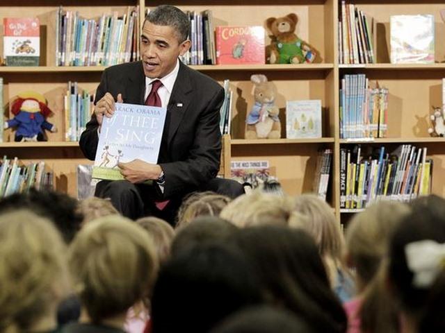 Obama làm gì sau khi kết thúc nhiệm kỳ Tổng thống? - 3