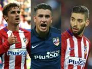 Bóng đá - MU mạnh tay, chi tiền tấn đón 3 sao Atletico
