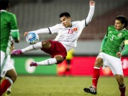 Bóng đá - Chờ U22 Việt Nam giành cúp