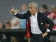 """Bóng đá - Mourinho """"chua ngoa"""" nhất NHA: Ai cũng khiếp vía"""
