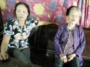 Tin tức trong ngày - Cụ bà 87 tuổi nuôi 2 con tâm thần đã được hưởng hộ nghèo