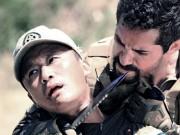 Phim - Suýt chết, Ngô Kinh vẫn không dùng diễn viên đóng thế