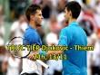 Chi tiết Djokovic – Thiem: Bong bóng xì hơi (KT)
