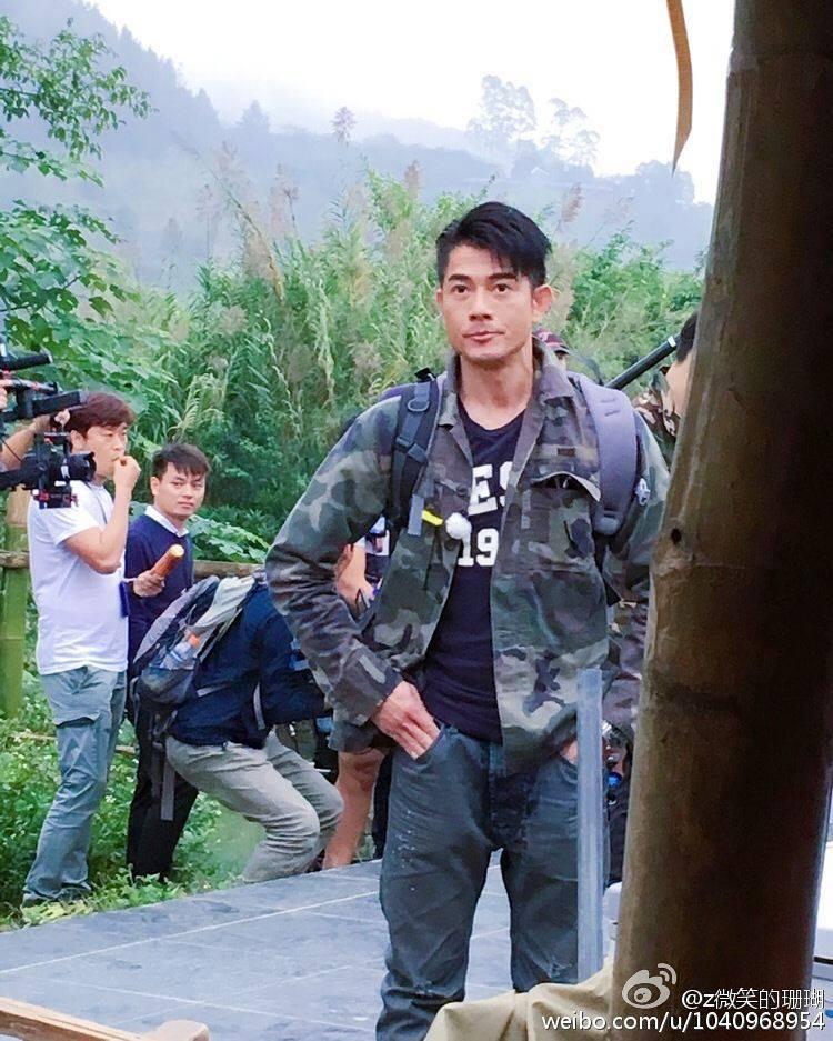 Quách Phú Thành bất ngờ có mặt tại Cao Bằng - 4