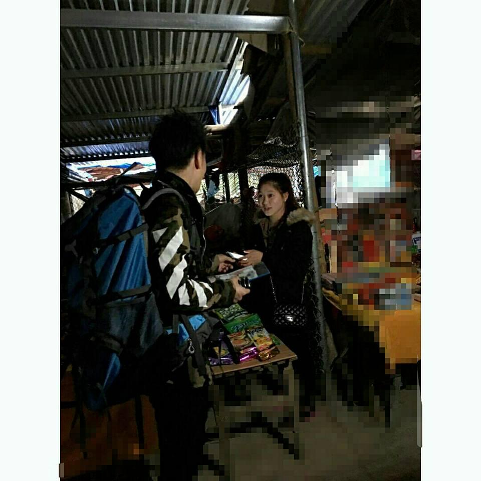 Quách Phú Thành bất ngờ có mặt tại Cao Bằng - 10