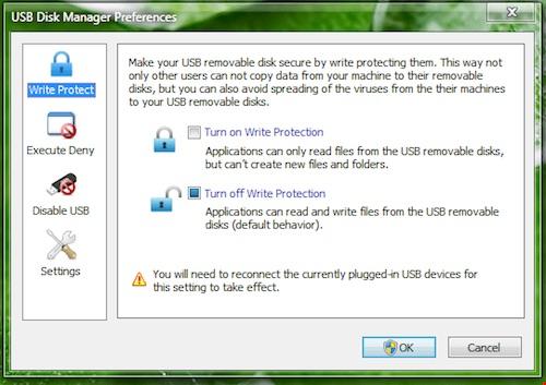 Mẹo để virus không thể xâm nhập vào máy tính - 1
