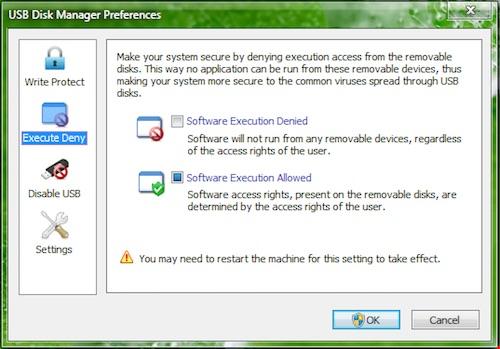 Mẹo để virus không thể xâm nhập vào máy tính - 2