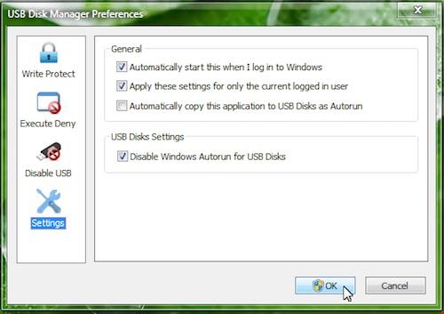 Mẹo để virus không thể xâm nhập vào máy tính - 4