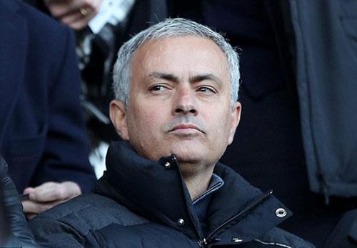 MU: Jose Mourinho sẽ lại bị phản bội? - 1