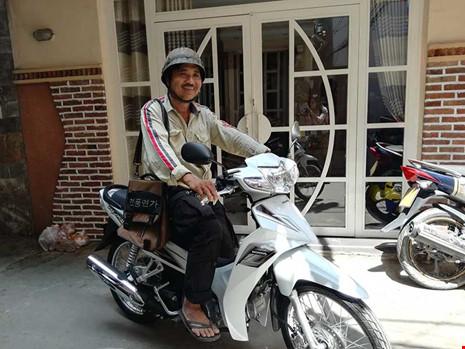 """Người lính phim """"Biệt động Sài Gòn"""" được sửa nhà, mua xe - 2"""