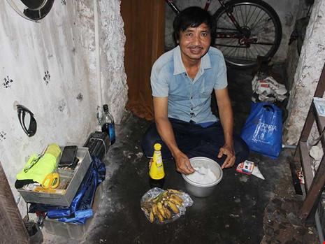 """Người lính phim """"Biệt động Sài Gòn"""" được sửa nhà, mua xe - 3"""