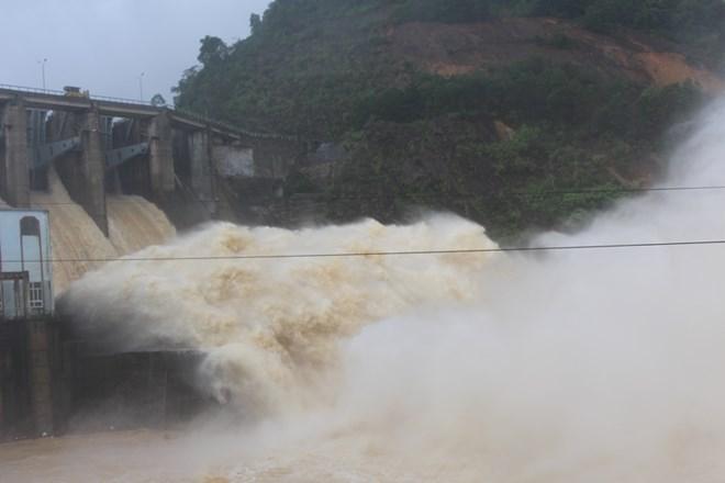 Bộ Công Thương loại 8 dự án thủy điện khỏi quy hoạch - 1