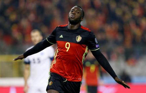 Bỉ - Estonia: Ám ảnh kinh hoàng 8 bàn thua - 1