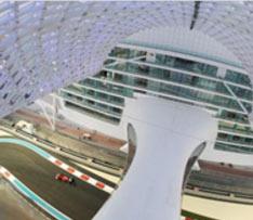Lịch thi đấu F1: Abu Dhabi GP 2016 - 2