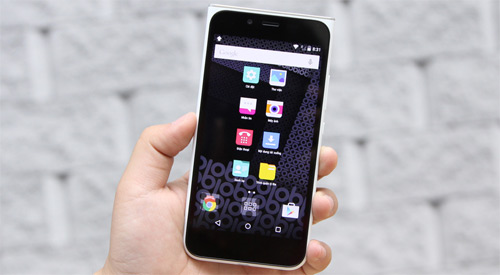 Loạt smartphone Mỹ Obi Worldphone có giá mới hấp dẫn hơn - 6