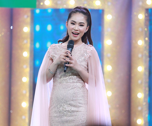 Ngô Kiến Huy ngượng chín mặt vì bị Trường Giang chê trên TV - 4