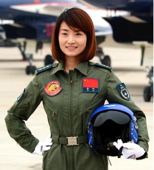Đằng sau vụ nữ phi công chiến đấu cơ J-10 của TQ tử nạn - 3