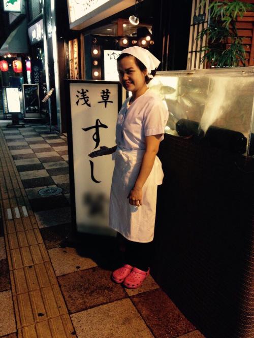 Những lý do nên du học tại Nhật Bản theo chương trình GTN - Study - 1