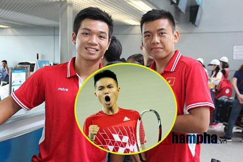 BXH tennis 14/11: Kỳ tích lịch sử cho quần vợt Việt Nam - 1