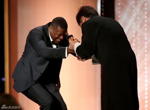 Sau nửa thập kỉ đóng hơn 200 phim, Thành Long cũng có giải Oscar - 6